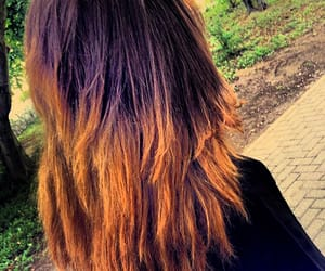 goals, haare, and hair image