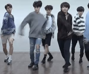 dance, gif, and jin image