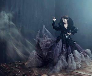 enchanted and fantasy image