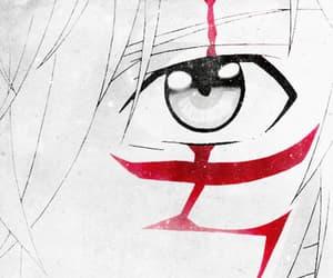 allen, anime, and manga image
