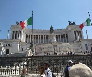 history, italy, and italia image