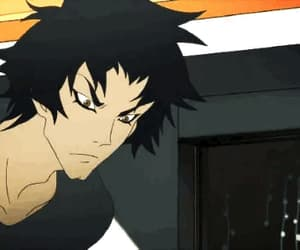 akira, anime, and couple image