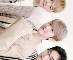 Chen, xiu, and cbx image