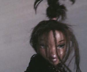 barbie, hair, and black image