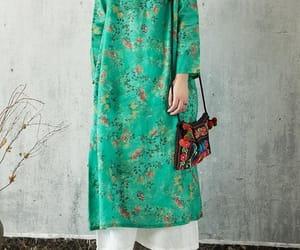 etsy, summer dress, and floral dresses image