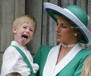 diana, prince, and prince harry image