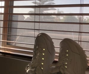 aesthetic, shoes, and white image