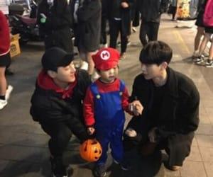 boys, korean, and ulzzang image