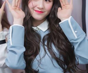 jeon heejin, loona, and heejin image