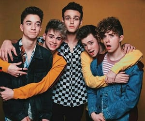 why don't we, wdw, and jonah marais image