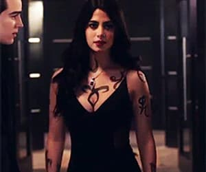 gif and shadowhunters image