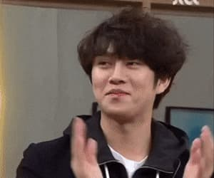 gif, kim heechul, and super junior image