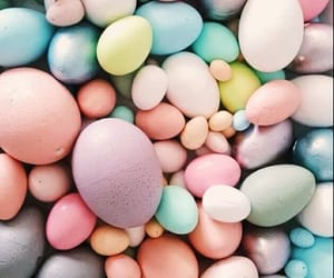 aesthetic, aesthetics, and easter image