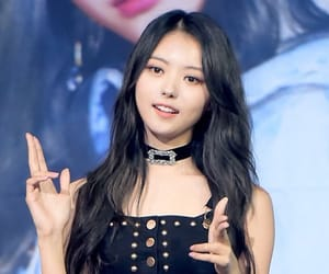 k-pop, nayoung, and pristin image