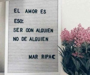 frases, tumblr, and love image