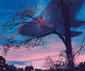 anime, art, and beautiful image