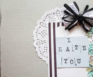 card, etsy, and greeting cards image