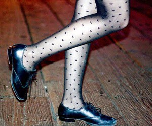 shoes, girl, and legs image