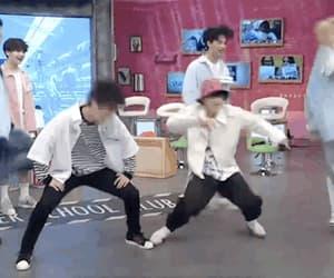 felix, han, and korean image
