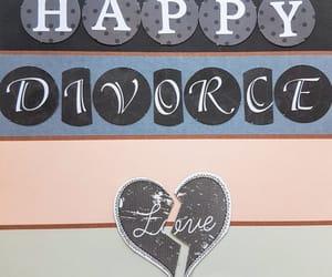 breakup, divorce, and blunt cards image