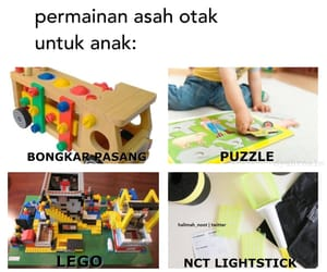 indonesia, lego, and lime green image