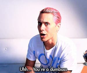30 seconds to mars, gif, and vyrt image