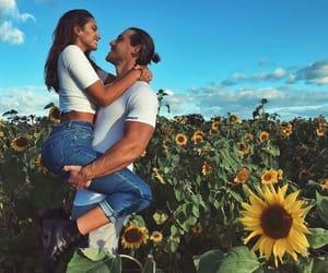 romantic, love inspo, and tumblr love image