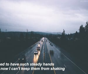anxiety, quote, and the wonder years image