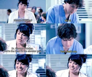 007, grey's anatomy, and callie torres image