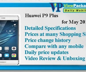 huawei p9 plus price, p9 plus, and huawei p9 plus image