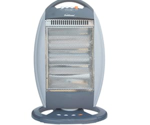 home appliances, room heaters, and branded room heaters image