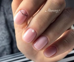 nails, soperfect, and cute image