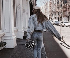 beauty, travel, and fashion image