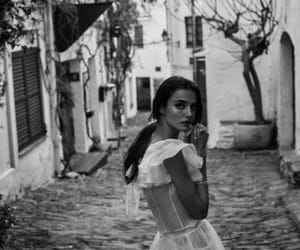 dress, photography, and vogue image