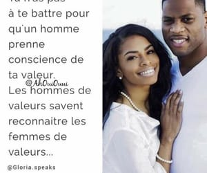 couple, valeurs, and message image