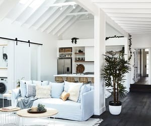 interior, scandi, and style image