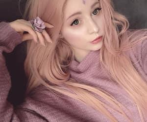 cosplay, sakura, and naruto cosplay image