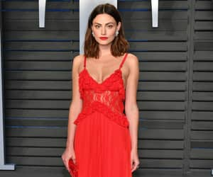 phoebe tonkin, style, and The Originals image