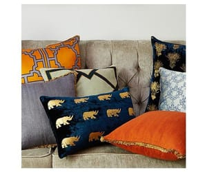 british pillows, luxury bed pillows, and pillows for couches decor image