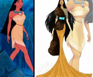 cool, disney, and dress image
