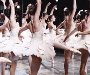 dance, ballet, and theme image