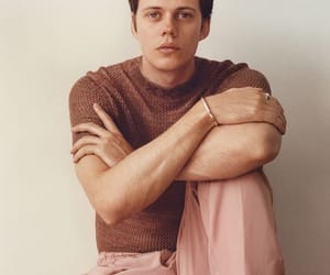 bill skarsgård and actor image