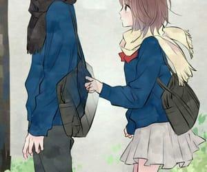 cartoons, manga, and wallpapers image