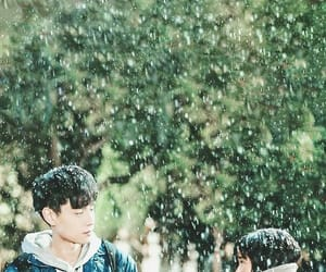 a love so beautiful, love, and huyitian image