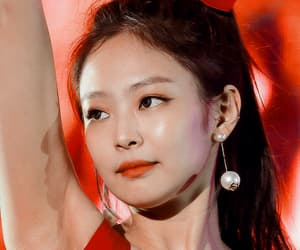 rose, jennie, and jisoo image