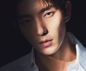 marie claire, korean actor, and lee joon gi image