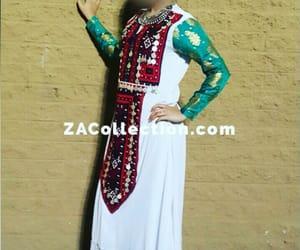 gypsy, boho, and traditional dress image