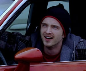 breaking bad and jesse pinkman image