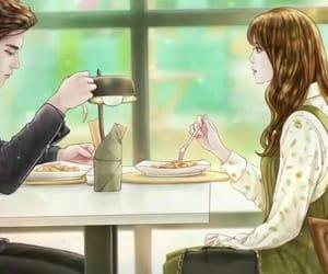 cartoons, like it, and manga girls image