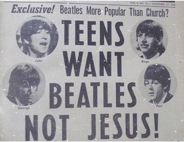 beatles, music, and the beatles image